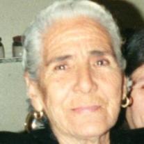 Ms. Felipa Gonzalez