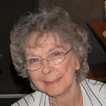 Margaret Eileen Huette