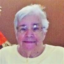 Evelyn McPherson