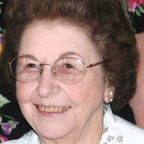 "Mildred ""Temae"" Tauzin Griffin"