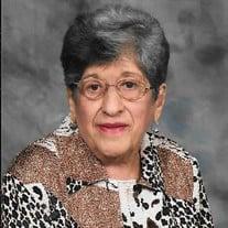 Nancy Liuzzo Dean Holbrook
