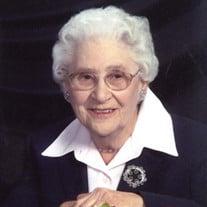 Berneice M. Schinske