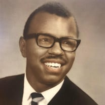 Mr. Larry Elliot Thomas