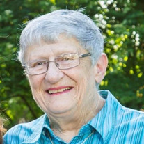 Nancy W. Burton