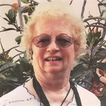 Judith L. Frey