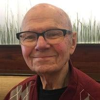 Arthur M. Peterson