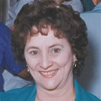 Edna V. Babineaux