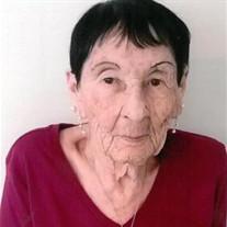 Clorinda Casilda Rodriguez