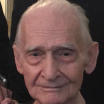 Gennaro V. Zimbaldi