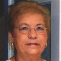 Ann Stevens McLendon