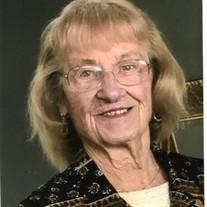 Joyce Almeda Stibbs
