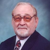 Rev. Gene Legg