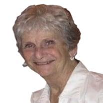Barbara A  Potter Obituary - Visitation & Funeral Information