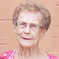 Dolores M. Badura