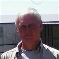 Tommy Jayson Compton Sr