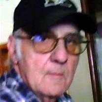 Harold Eugene Jorgensen