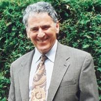 Henry Blais, Jr.
