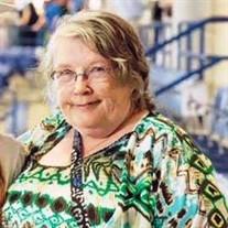 Mrs. Mary Carlson