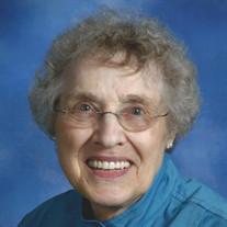 Eunice Marie (Knutson) Galle