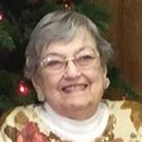Marian M. Binderup