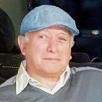 Juan Estrada-Salazar