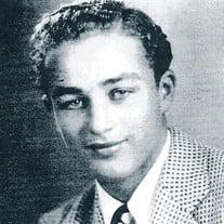 Merle D. Kilgore