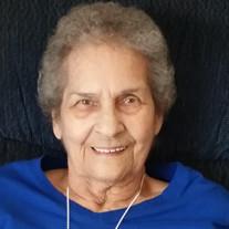 Mrs. Margaret Ann Wilcox