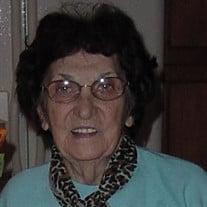 "Gladys ""Aunt Lottie"" Kulanko"