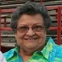 Judith Harrell Rice