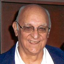 John G. Gabor