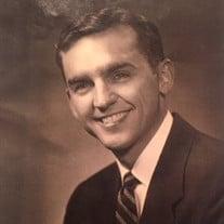 Patrick Joseph McInnis