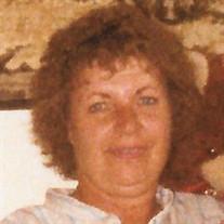 Margaret Elizabeth Marantos