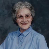 Evelyn Gartz