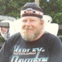 Andrew Paul Isbister Sr.