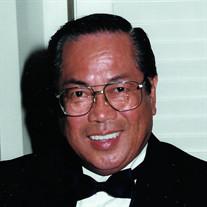 Rodolfo A Boquiron