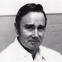 "Robert ""Bob"" Neil Ralston"