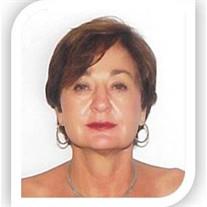 Diana Nancy  (Magari) Bartlett
