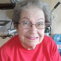"""Margaret """"Jeanie"""" Ballard"""