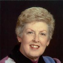 Janet Herring Allison Powell