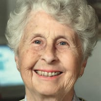 Barbara Keast Ashcraft