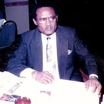 Andre L.F. Dorismond