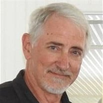 John Douglas Mull