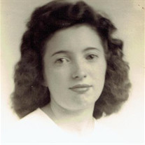 Edith M. Elswick