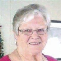 Mrs. Betty James