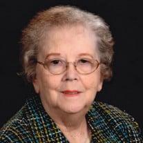 Eldora Ann Gentzler