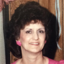 Joan Curtis Everett