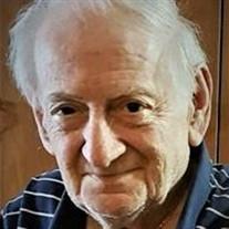 Philip J. de Gonzague Sr.