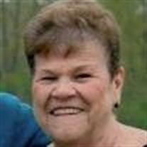 Diana T. Hawkins