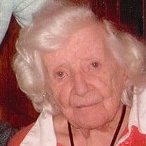 Margaret L. Hallenburg