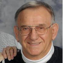 Harvey E. Krueger